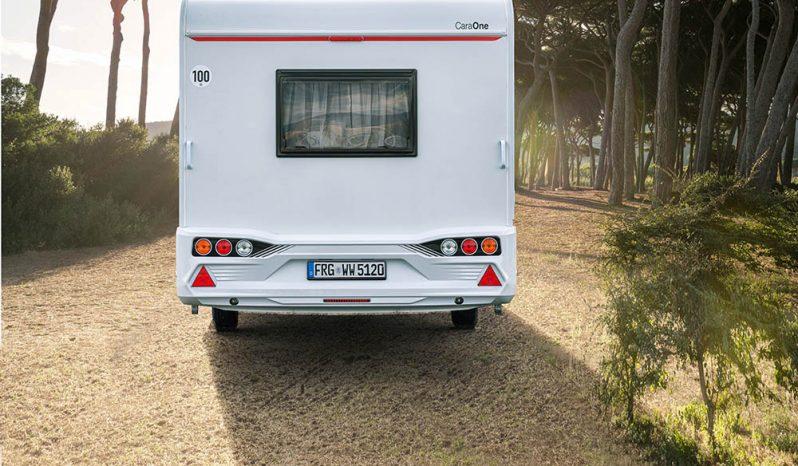 קרוואן Weinsberg דגם 450FU full