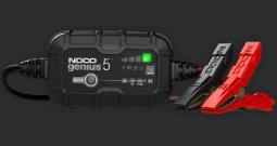 מטען מצברים NOCO 5AH  6-12V